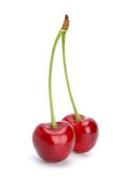 Fresh Pitted Red Tart Cherries